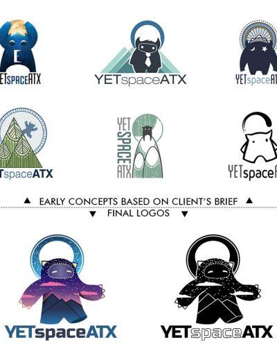 YETspace ATX